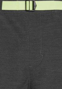 Icepeak - MILFORD - Outdoorshorts - anthracite - 3