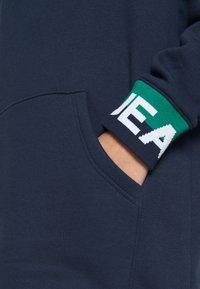Tommy Jeans - BRANDED - Day dress - twilight navy - 5