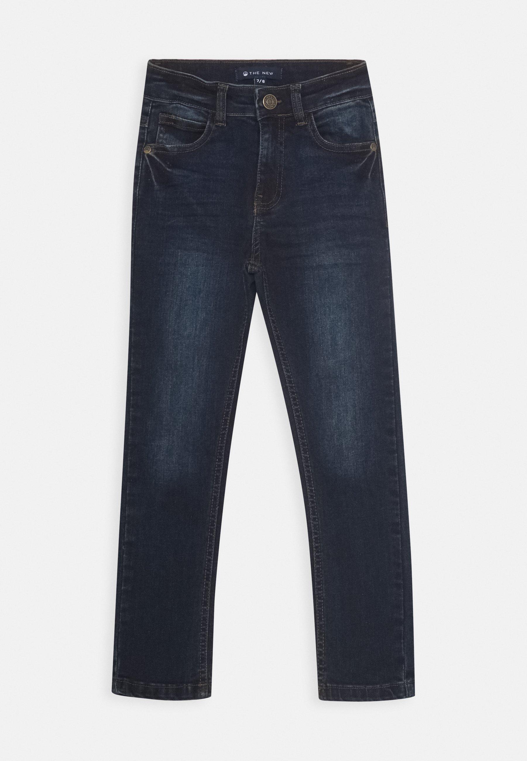 Kids COPENHAGEN - Slim fit jeans