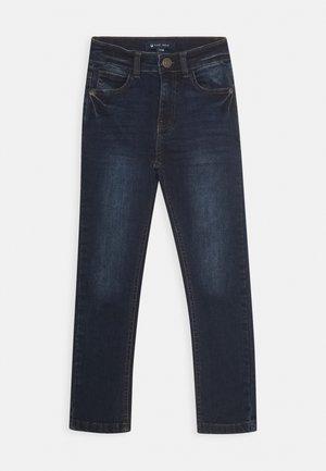 COPENHAGEN - Slim fit jeans - dark blue