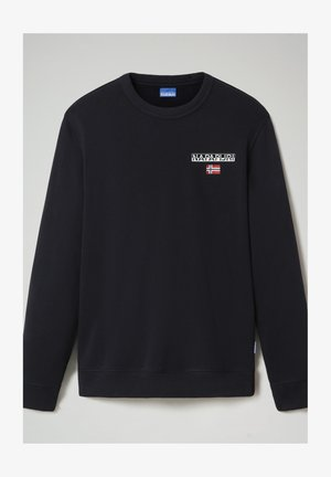 B-ICE CREW - Sweatshirts - blu marine