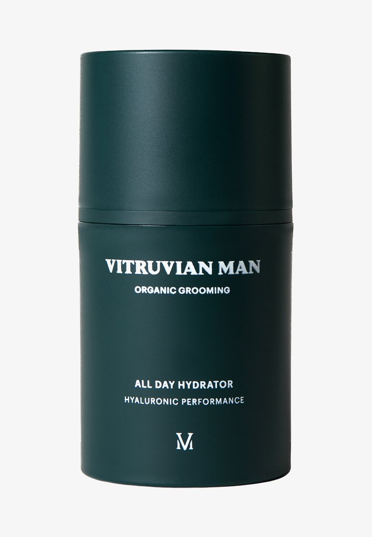 Vitruvian man - ALL DAY HYDRATOR  - Dagcrème - -