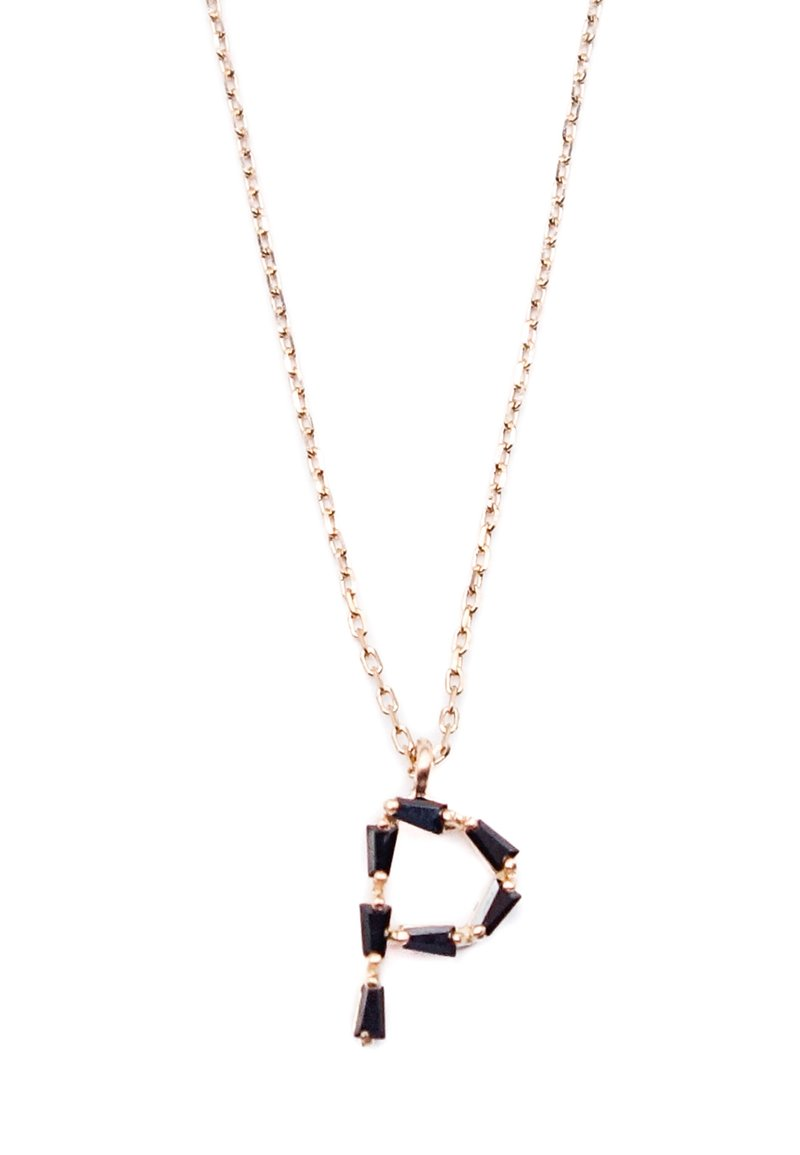 Arion Jewelry - Necklace - rose gold-coloured