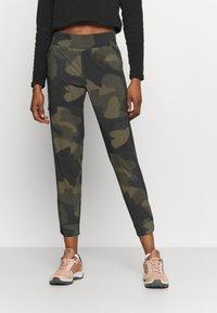 Columbia - PLEASANT CREEK™  - Trousers - stone green - 0