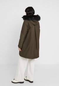 Bally - Winter coat - militare - 2