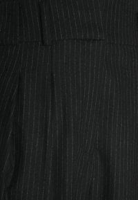 Iro - PEPINEA - Pantalon classique - black - 2