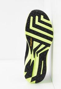 Skechers Performance - PURE 2 - Chaussures de running neutres - black - 4