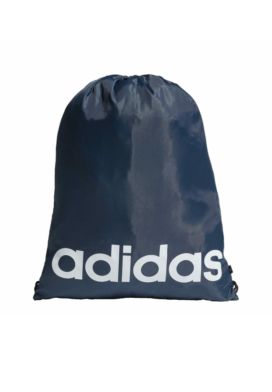 Men ESSENTIALS LOGO GYM - Drawstring sports bag