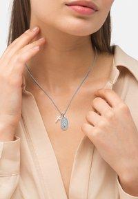 Heideman - Necklace - silver-coloured - 0