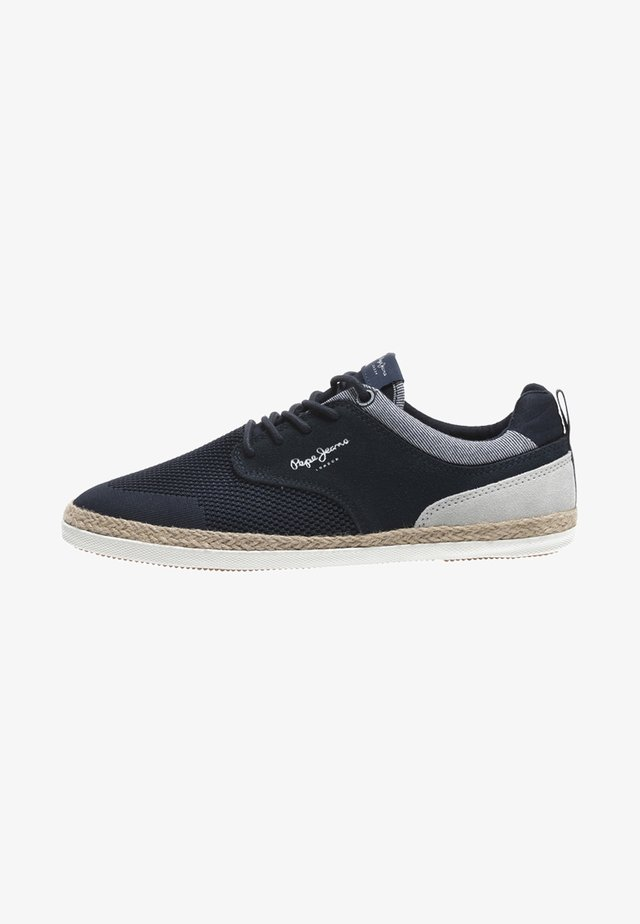 MAUI - Trainers - navy blue