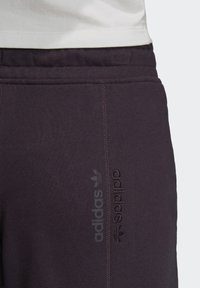 adidas Originals - Pantalones deportivos - noble purple - 7