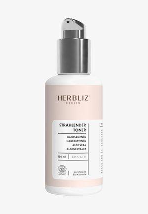 HERBLIZ BERLIN TONER - CC cream - -