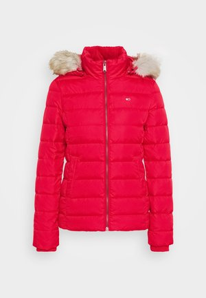 BASIC - Down jacket - samba
