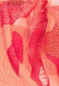 Chantelle - MONTAIGNE - Underwired bra - spark orange - 2