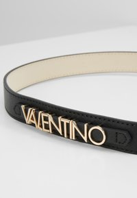 Valentino by Mario Valentino - SUMMER SEA - Ceinture - black/gold - 4