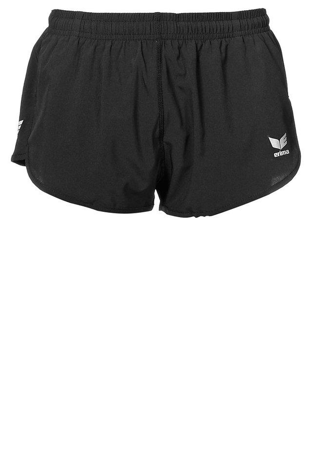 MARATHON - Shorts - schwarz