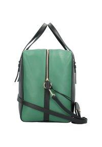 Gabs - JENNIFER - Handbag - black-forest green - 2