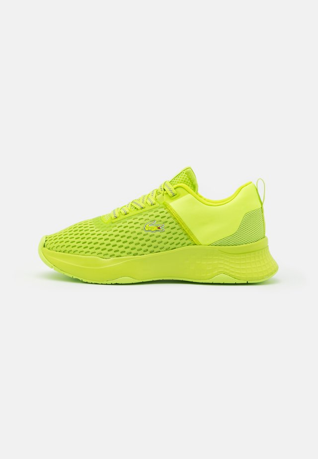 COURT DRIVE - Zapatillas - green/light green