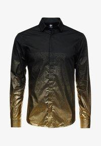 Twisted Tailor - THESEUS  - Shirt - black - 3