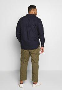 Polo Ralph Lauren Big & Tall - Košile - navy - 2