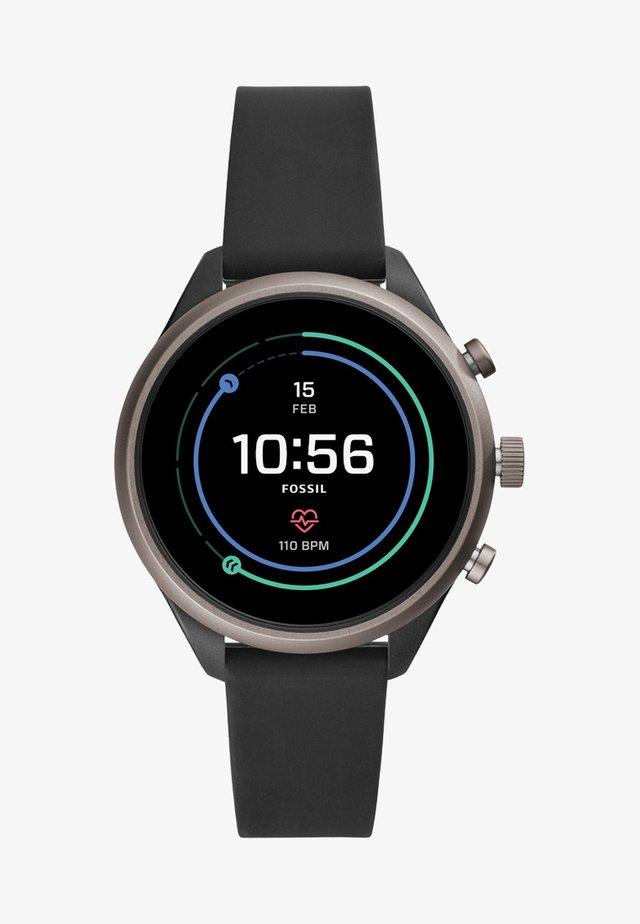 SPORT - Smartwatch - schwarz