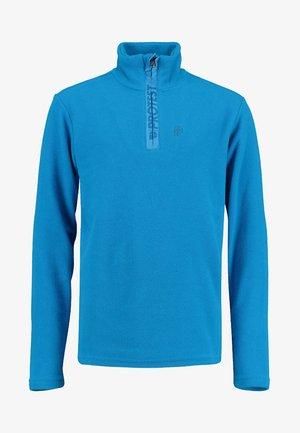 PERFECTLY - Fleece jumper - aqua