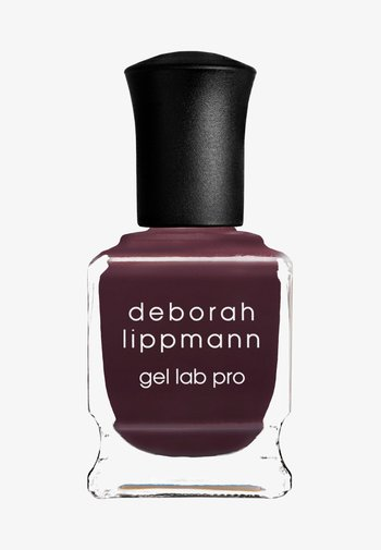 THE GIRL WHO FELL TO EARTH COLLECTION - GEL LAB PRO - Nail polish - burgundy