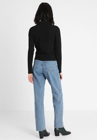 Monki - Jeans relaxed fit - blue - 3
