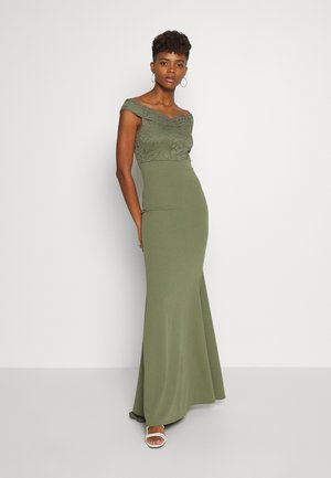 Occasion wear - green