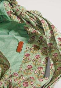 OYSHO - Handbag - green - 4