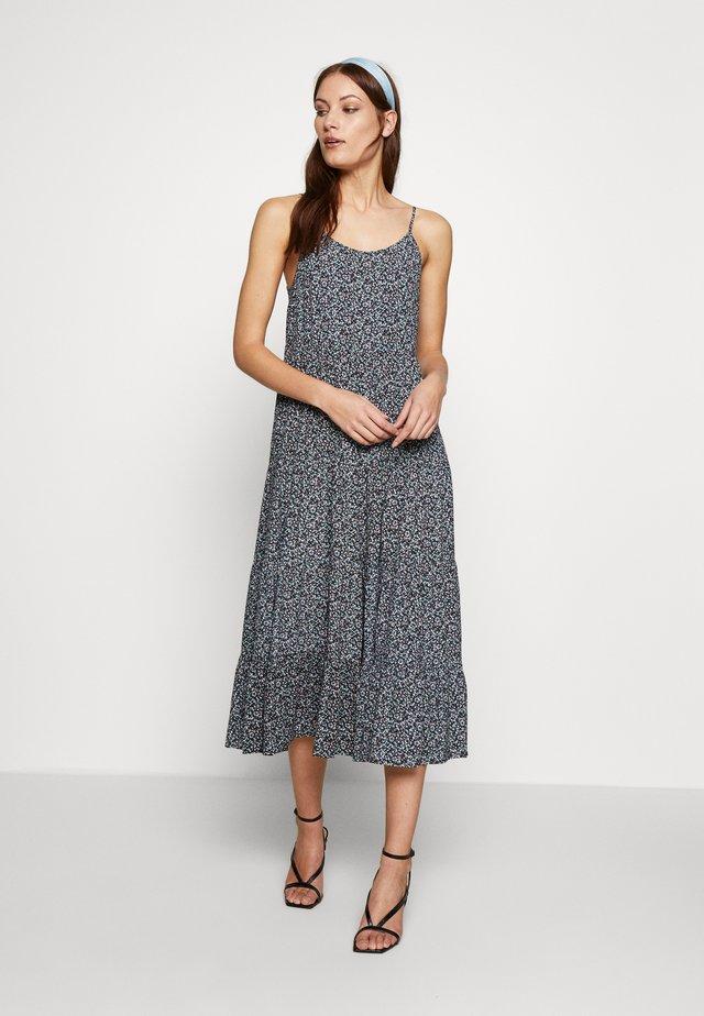 SRELLIS MIDI DRESS - Day dress - multi-coloured