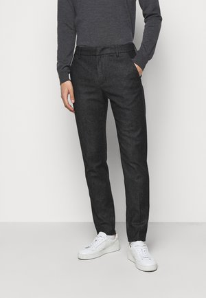 PANATLONE PRESIDENT - Trousers - grey
