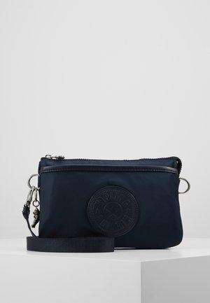 RIRI - Across body bag - true blue twill