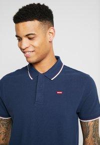 Levi's® - ORIGINAL BATWING  - Polo shirt - patch blues - 4