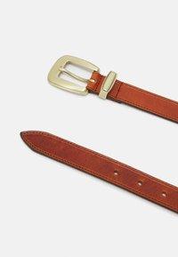 Royal RepubliQ - CHARM BELT - Belt - cognac - 1