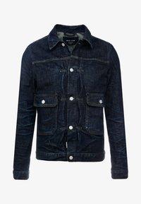 Replay - Denim jacket - dark blue - 4