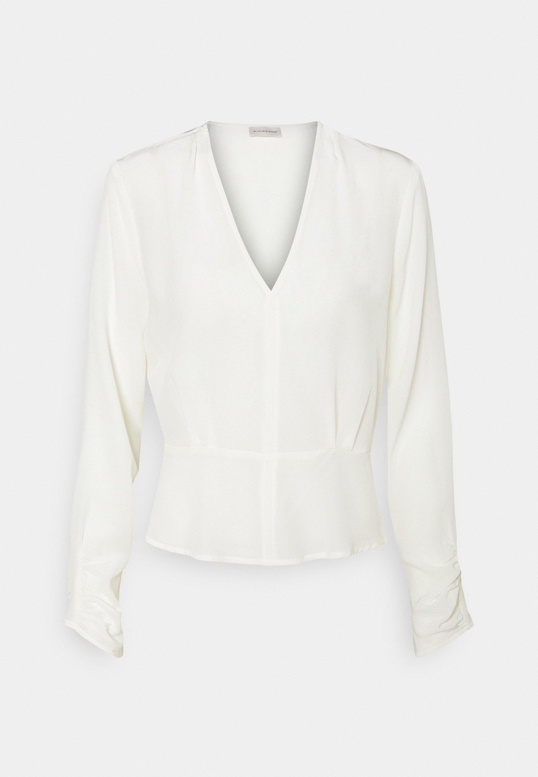 Women ANSELLIA - Long sleeved top
