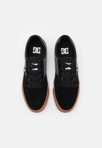 DC Shoes - TONIK - Trainers - black/grey/white - 3