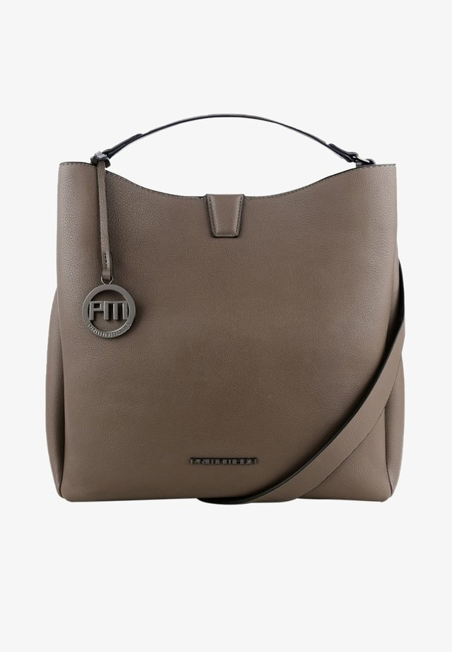 EITA - Handväska - brown