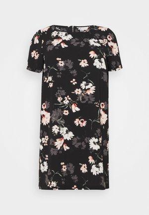 CARLUXMAJA DRESS  - Denní šaty - black