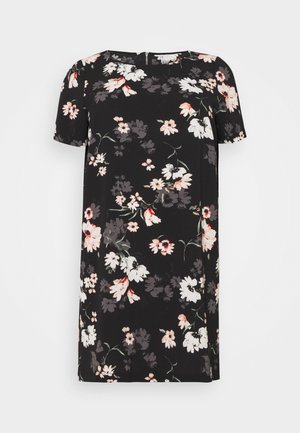 CARLUXMAJA DRESS  - Korte jurk - black