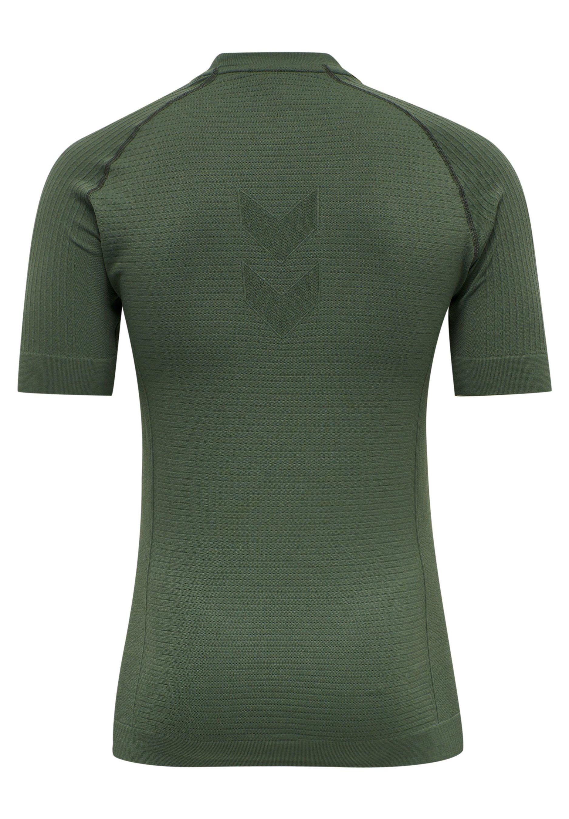 Homme HMLSTROKE SEAMLESS  - T-shirt basique