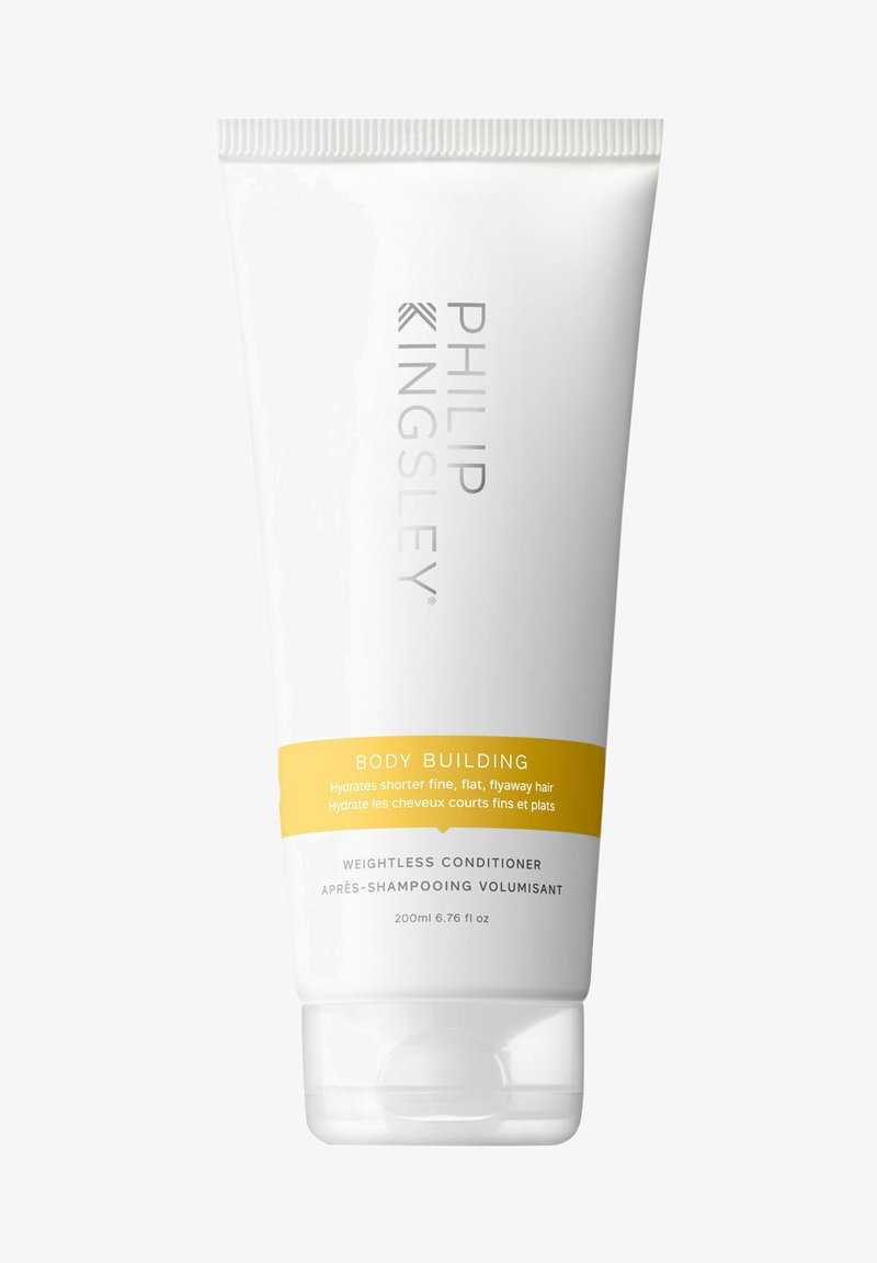 Philip Kingsley - PHILIP KINGSLEY BODY BUILDING WEIGHTLESS CONDITIONER - Conditioner - -