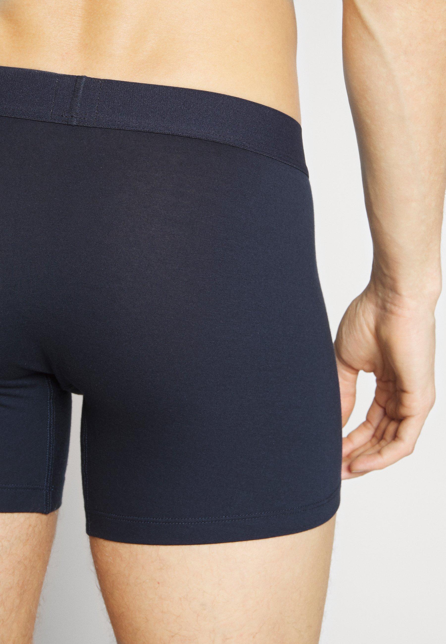Men VINTAGE STRIPE BOXER 2 PACK - Pants