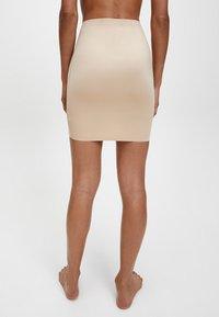 Calvin Klein - INVISIBLES - Shapewear - bare - 2