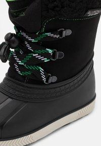 Friboo - Winter boots - black - 5