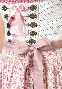 Stockerpoint - Dirndl - creme-flower - 6