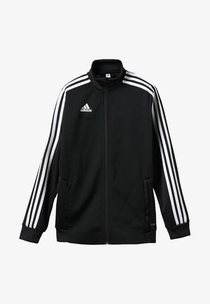 TIRO 19 TRAINING TRACK TOP - Training jacket - black/white