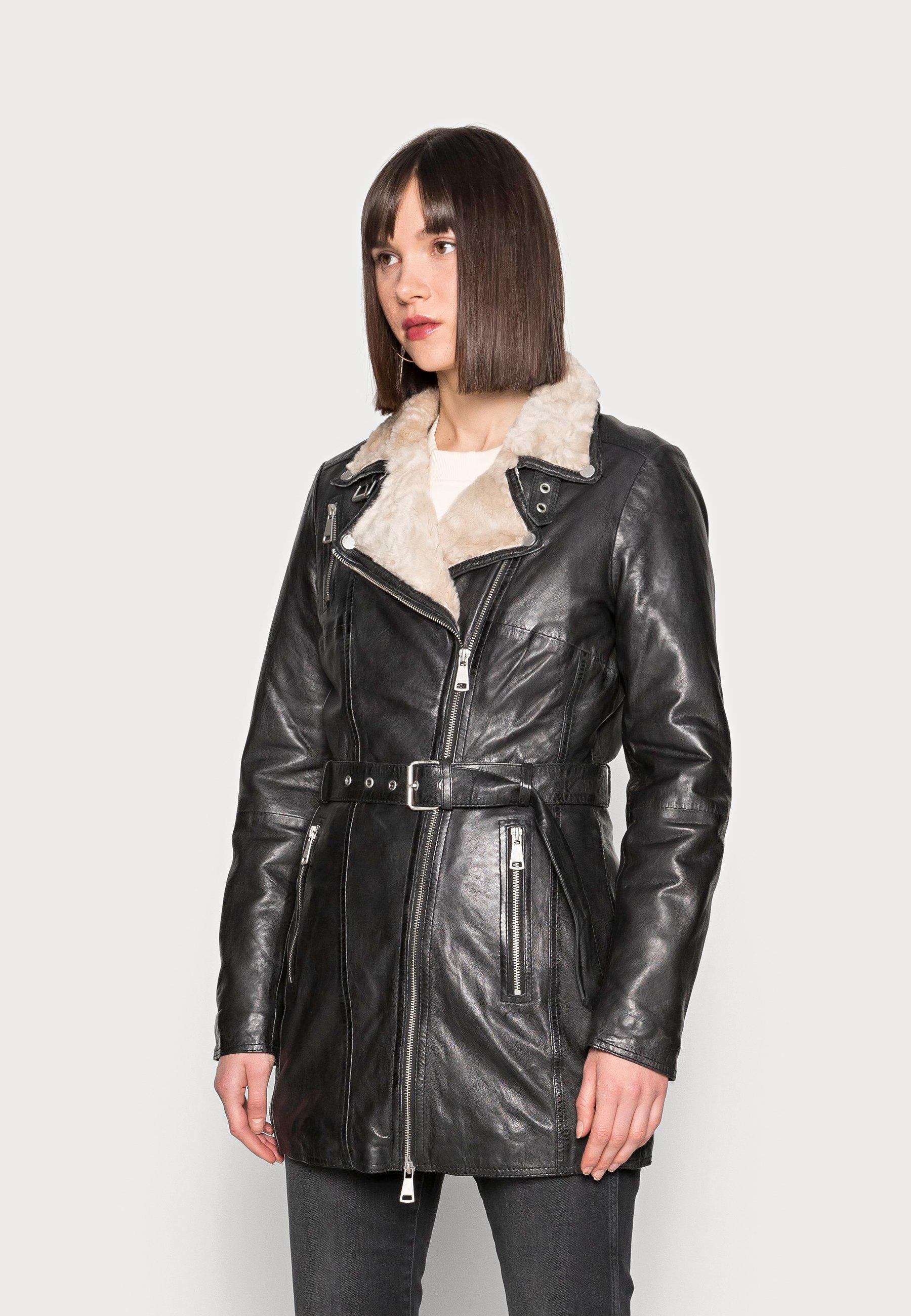 Women POLAR DAY - Short coat