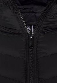 Bomboogie - Down coat - black - 2